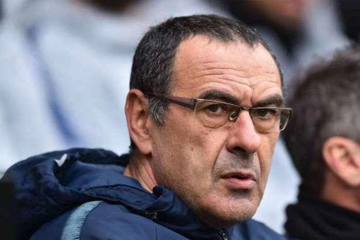 Maurizio Sarri tem conversas avançadas com Fiorentina, segundo jornal