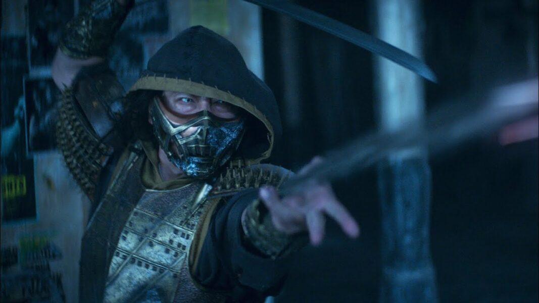 Mortal Kombat ganha trailer violento