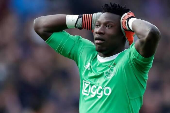 Punição a goleiro do Ajax por doping é reduzida