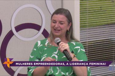 Mulheres empreendedoras e a liderança feminina