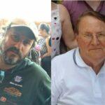 Pai e filho morrem no  mesmo dia em Londrina, vítimas da COVID-19; jipeiros fizeram carreata em homenagem. Assita!