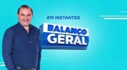 Balanço Geral Maringá Ao Vivo | Assista à íntegra de hoje 26/02/2021