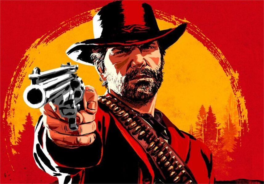 Red Dead Redemption é utilizado em aulas de história
