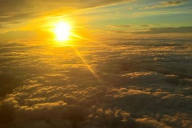 Podcast: Contemplar o pôr do sol de Cacupé beneficia a comunidade