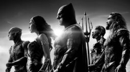 Batman e Coringa aparecem em novas fotos do Snyder Cut
