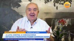 Paraná no Ar Ao Vivo | Assista à íntegra de hoje 25/02/2021