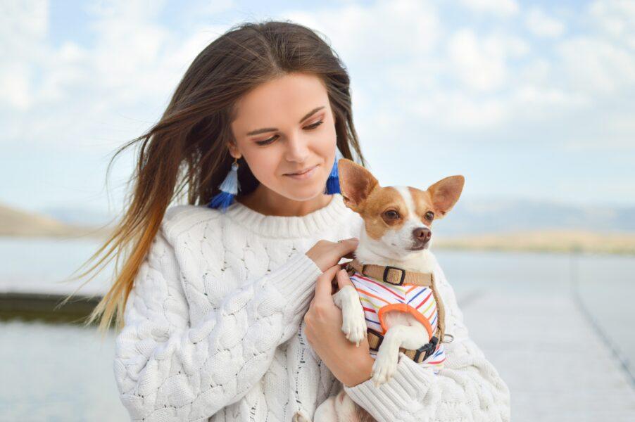 Cachorros e gatos podem ser alérgicos a humanos?