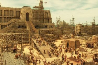 Saiba onde a Torre de Babel estaria localizada nos dias de hoje