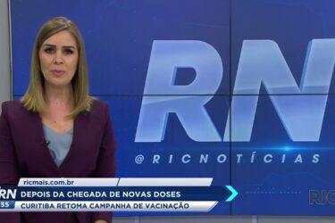 Ric Notícias Ao Vivo | 25/02/2021