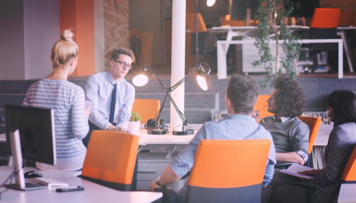 Transformando empresas através da inovação
