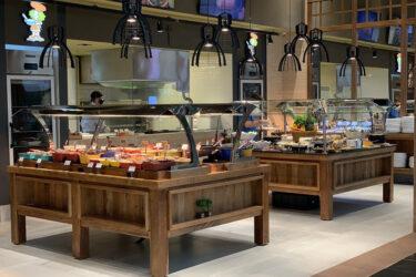 Serra Restaurante inaugura a primeira unidade do Paraná, no Shopping Curitiba