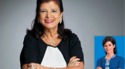 Luiza Trajano (MagaLu), Presidente do Brasil?