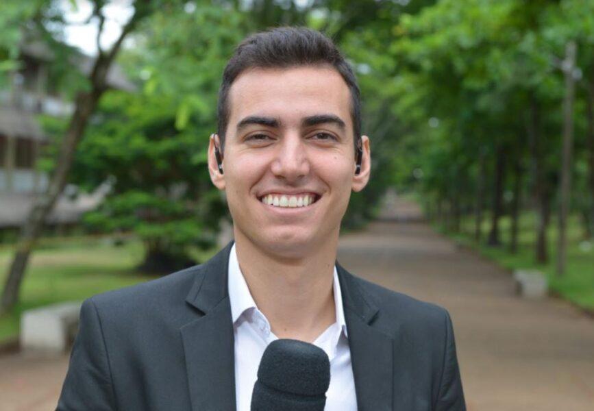 Grupo RIC comunica a contratação do jornalista Vinícius Buganza, mudança na programação e lançamento de novos produtos nas recém-adquiridas rádios: Igapó FM e Folha FM