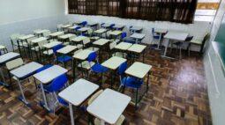 Aulas suspensas: Novas medidas adiam retorno das aulas presenciais em todo Estado
