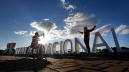 Turismo de Itaipu apresenta projeto para tornar passeios 100% inclusivos