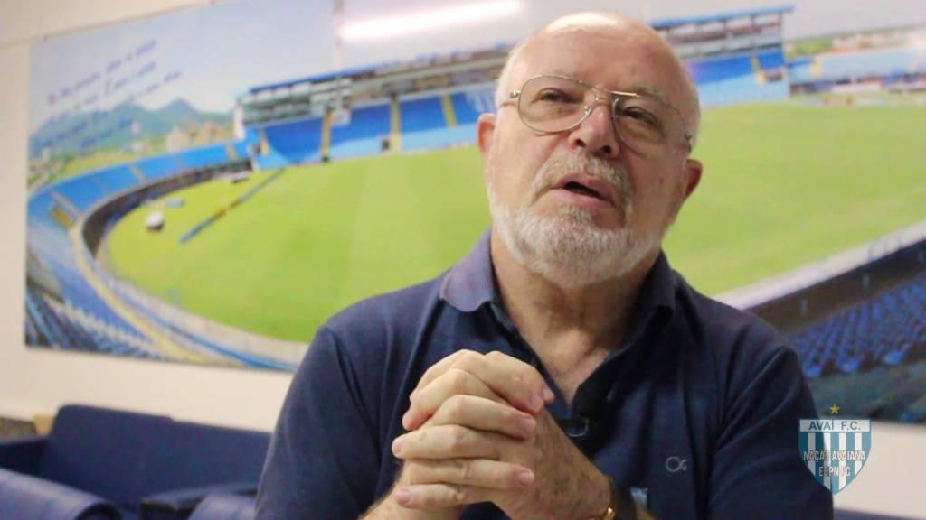 Presidente do Avaí é eleito para comandar a Associação Brasileira de Clubes de Futebol