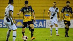 Ponte Preta recebe o Santo André pela segunda rodada do Campeonato Paulista