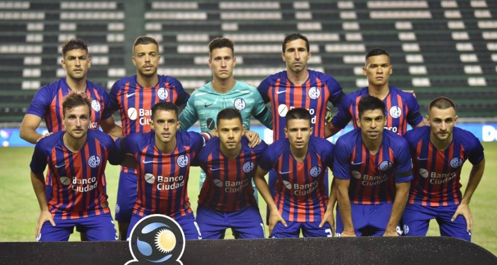 Adversário do Santos na Libertadores, San Lorenzo só venceu uma partida no Argentino 2021