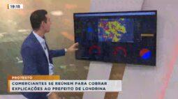 Cidade Alerta Londrina Ao Vivo | 01/03/2021