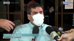 Novas medidas restritivas para o combate ao coronavírus no Estado