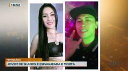 Jovem de 19 anos foi assassinada com golpes de faca em Paranaguá