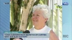Túneis subterrâneos secretos em Curitiba: lenda ou verdade?