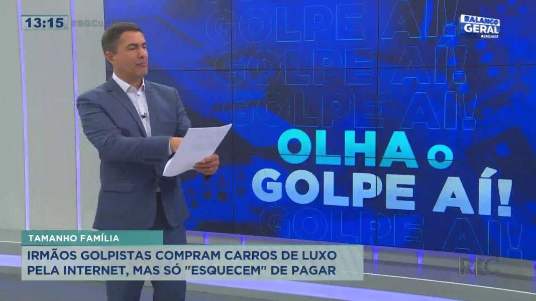 Balanço Geral Curitiba Ao Vivo | Assista à íntegra de hoje 05/03/2021