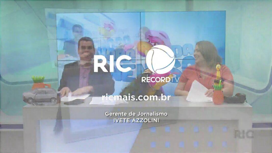 Ver Mais Londrina Ao Vivo   01/03/2021