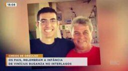 Estreia: Novo apresentador do Cidade Alerta Londrina, Vinícius Buganza