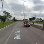 Família fica ferida em acidente na BR-116, em Fazenda Rio Grande