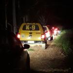 Policiais dispersam 143 aglomerações na segunda-feira no Paraná