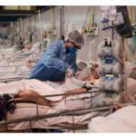 811 pacientes aguardam vagas em leitos exclusivos para covid-19 no Paraná