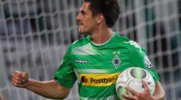 Seleção alemã tem caso positivo de covid-19 antes de partida pelas Eliminatórias europeias