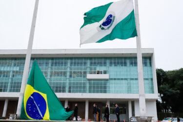 Governo decreta luto oficial pelo falecimento do deputado Delegado Recalcatti