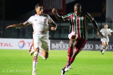 Fluminense vence o Bangu e conquista a segunda vitória seguida na Taça Guanabara
