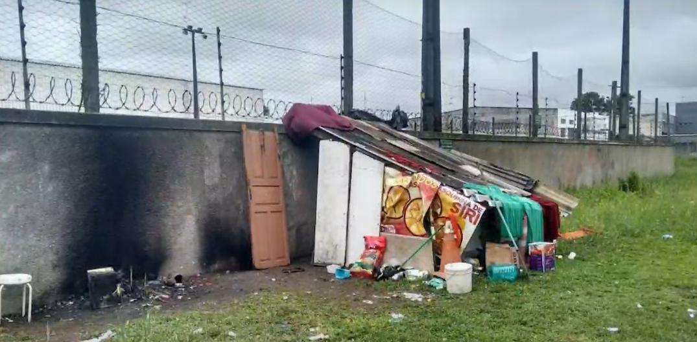 """Polícia esclarece assassinato no """"barraco do pó"""" e fala sobre motivação do crime"""