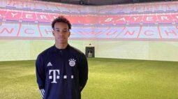 Bayern de Munique contrata jovem da Áustria; confira