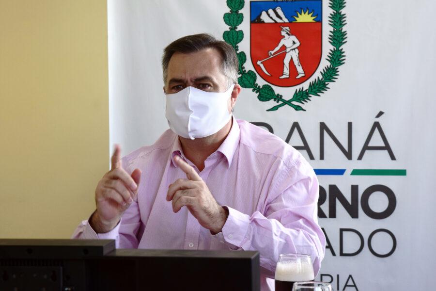 Procedimentos cirúrgicos eletivos são suspensos no Paraná a partir desta quarta (26)