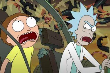 5ª temporada de Rick and Morty ganha trailer