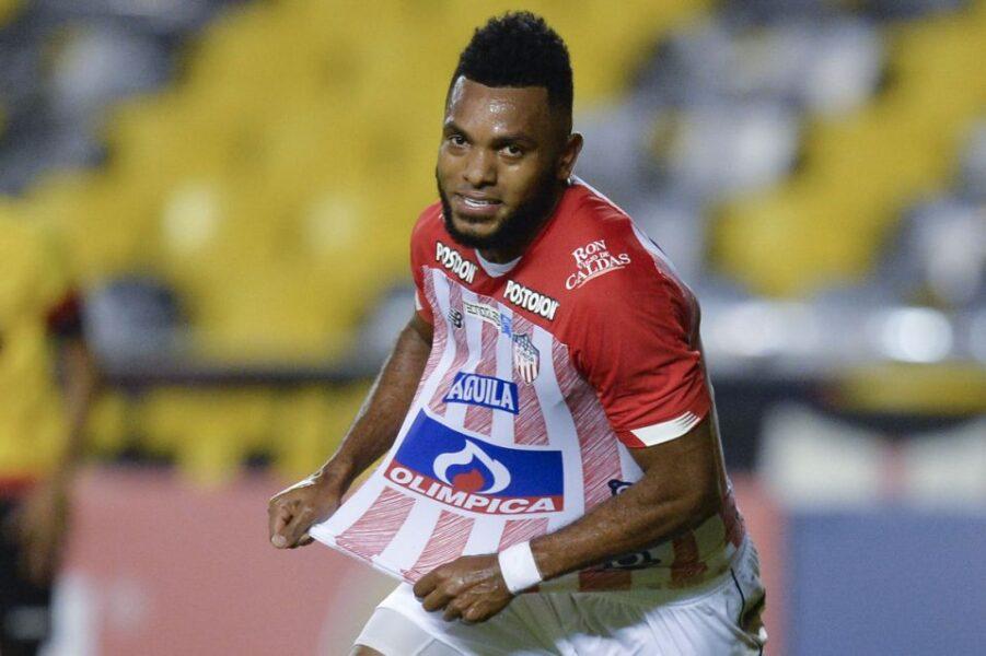 Boca Juniors quer Borja e negocia com Palmeiras, afirma jornal argentino
