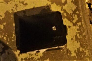 Desempregado, paranaense encontra carteira com R$ 1.780 e devolve para dono após anunciar no Facebook