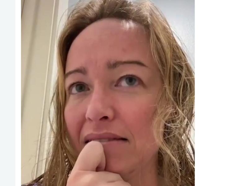 Mulher quer mudar de casa após flagrar conversa arrepiante entre a filha e amigo imaginário