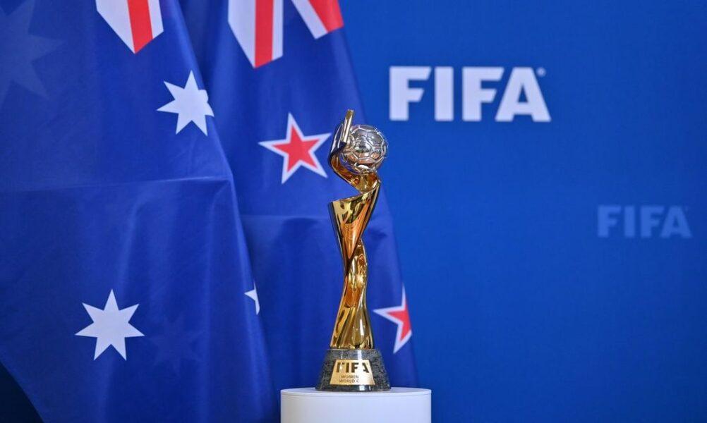 Fifa anuncia cidades-sede e estádios da Copa do Mundo Feminina de 2023