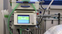 Equipamentos do zoológico são emprestados para tratar pacientes com covid-19