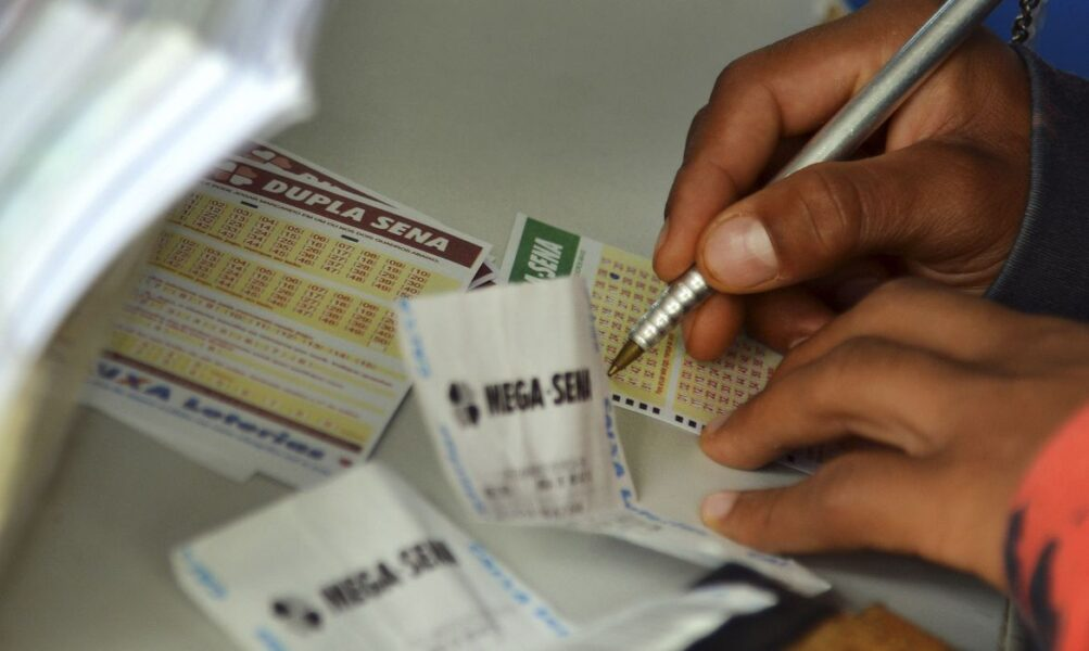 Curitibano é o novo ganhador da Mega-Sena; confira o bairro da aposta e os números sorteados