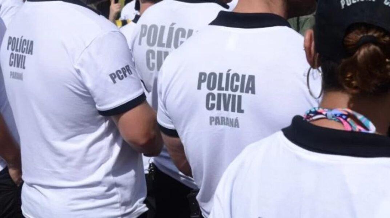 Concurso da Polícia Civil do Paraná é remarcado para outubro
