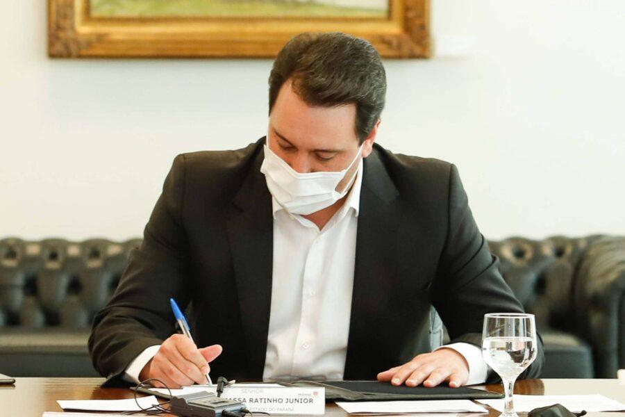 Decreto da Região Metropolitana de Curitiba é prorrogado até dia 5 de abril