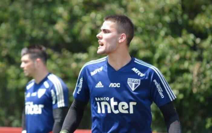 São Paulo acerta empréstimo de Denis Júnior; Bahia oficializa negócio