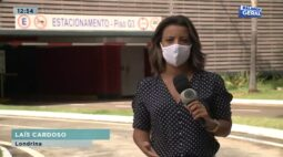 Mais de 25 mil pessoas já foram vacinadas contra a COVID-19 em Londrina