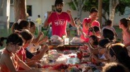 Ecomuseu da Itaipu oferece série de oficinas ao longo de 2021